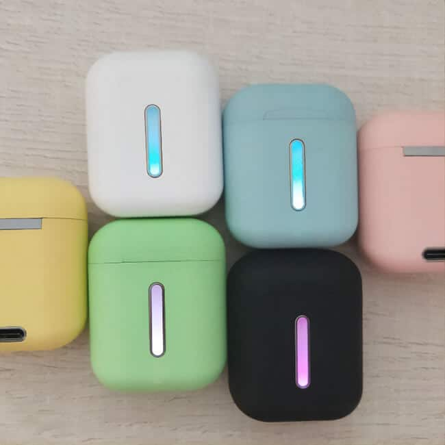 Airpods apple ipods