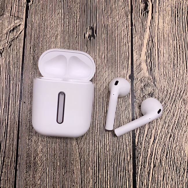 HD airpods apple spectralbody