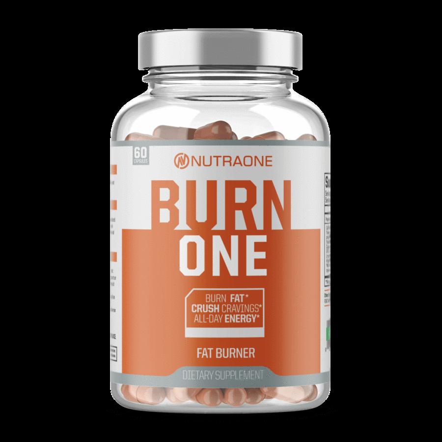 BurnOne_Fat_burner