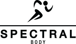 Spectral Body | Athleisure | Activewear | Alkaline Water Bottle Logo