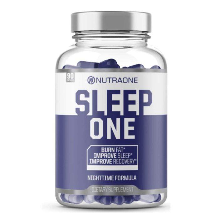 Sleep_One_spectralbody_supplements