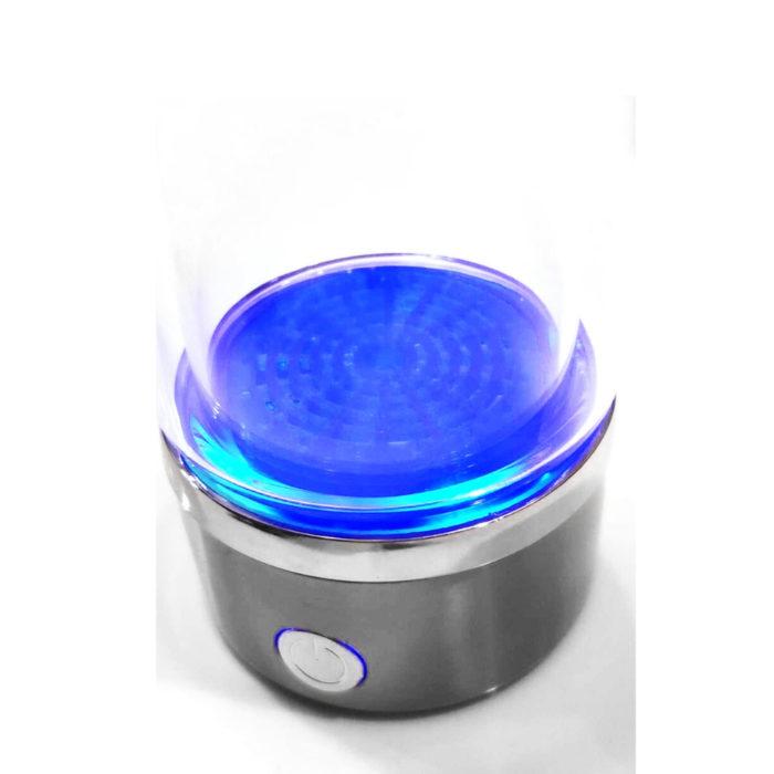 Alkaline Blue Mineral Chamber 2