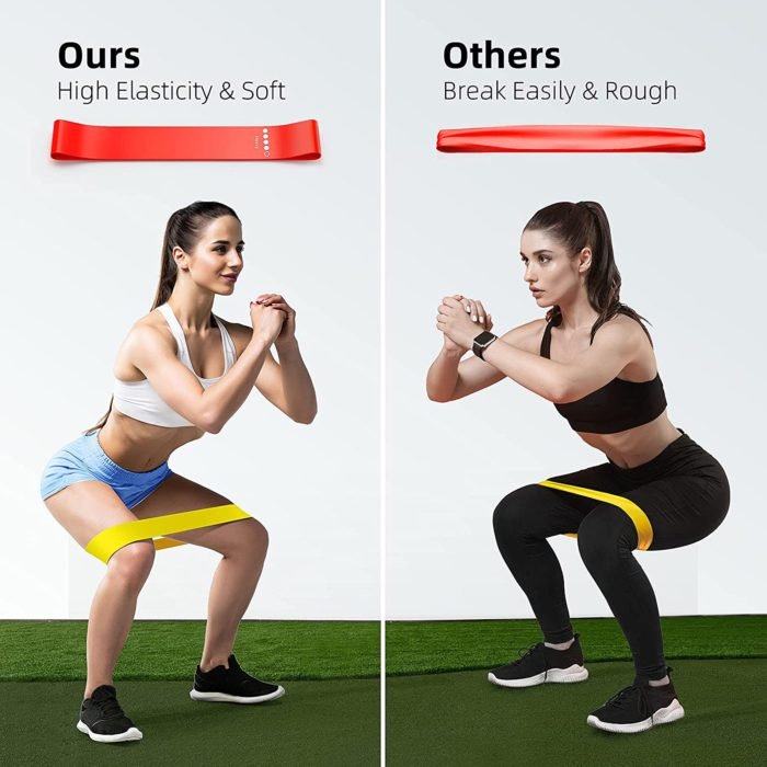 Best Quality Resistance Bands