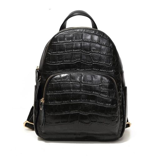 Crocodile_Leather_Backpack