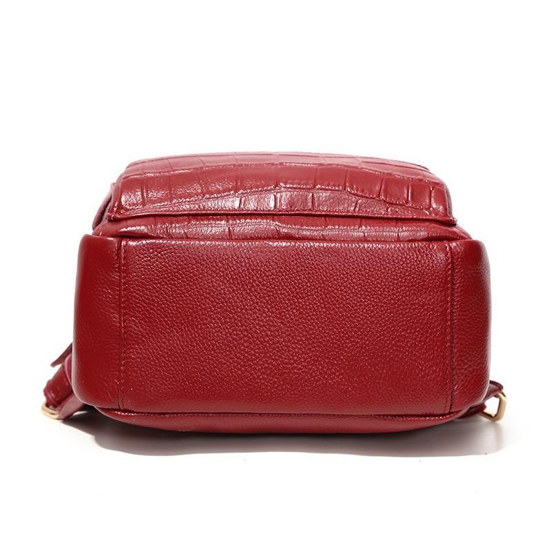 Crocodile_Leather_Backpack