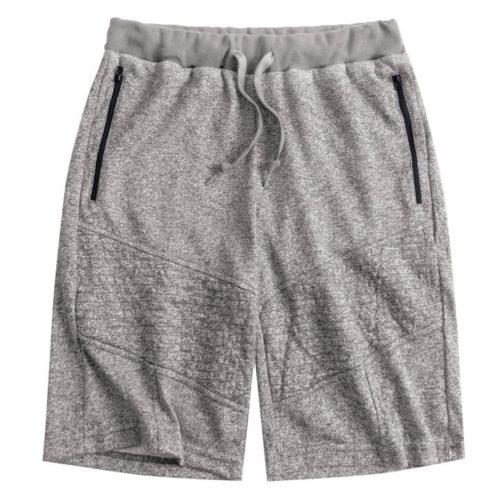Drawstring Active Shorts | Spectral Body | Cotton Shorts