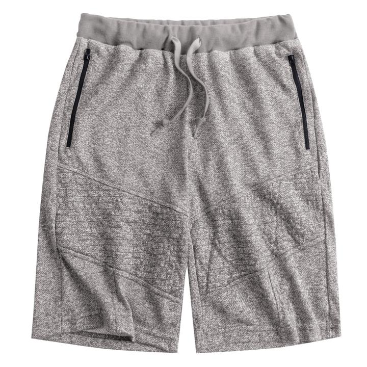 Drawstring Active Shorts | Spectral Body | Cotton Shorts