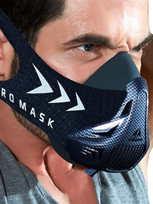 Elevation_Mask _Elevated_Train_Altitude_Training