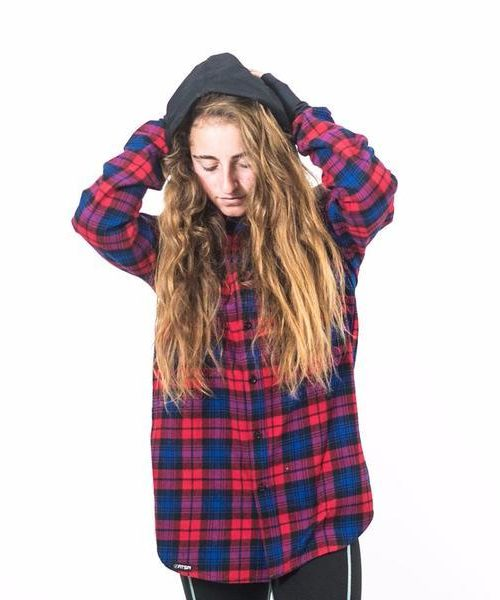Fit_Flannel_Fitspi_Womens_Fitted_Flannel_Shirt