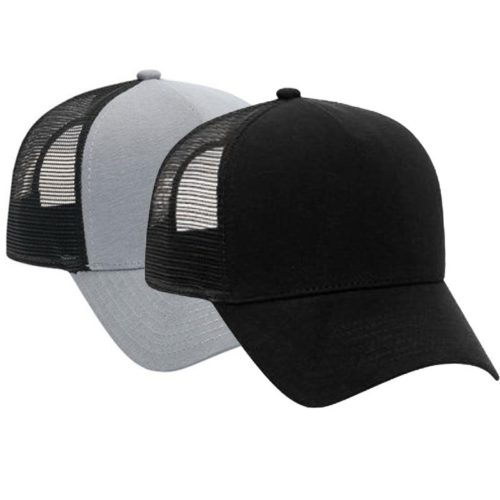Gym_Trucker_Cap