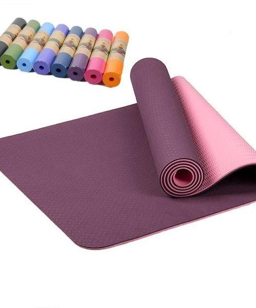 Hot Yoga Mat | Best Mat For Hot Yoga | Cute Yoga Mats