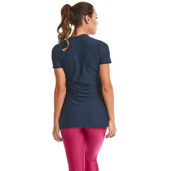 LMK_T_Shirt_Spectral_Body_Turquoise_Shirt_Womens