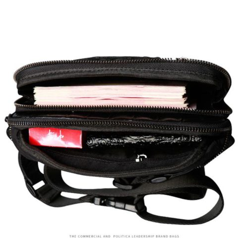 Mens_Alligator_Waist_Pack