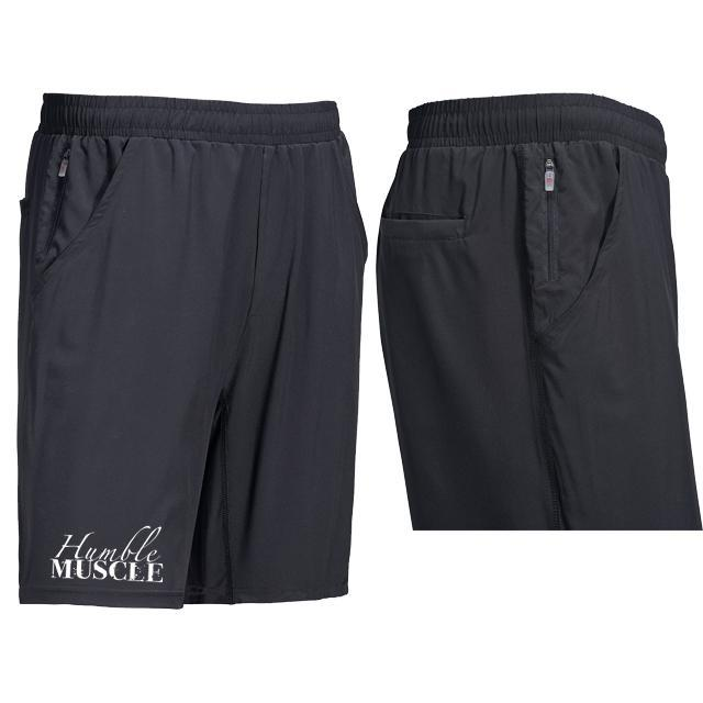 Mens Paradise Shorts | Humble Muscle | Workout Shorts With Liner