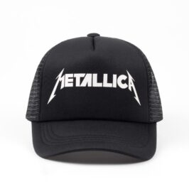 Metallica Trucker Hat