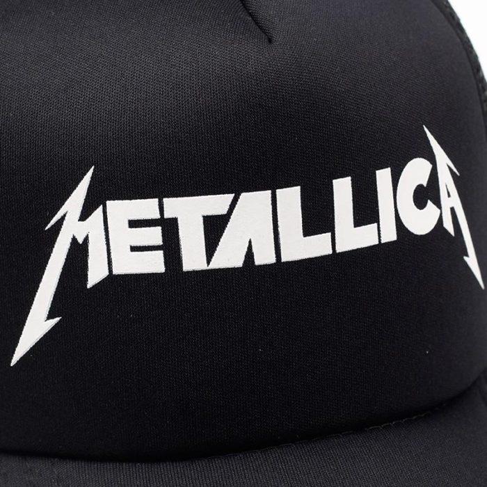 Metallica Trucker Hat