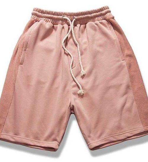 Monochrome_Shorts_Spectral_Body_Drawstring_Shorts