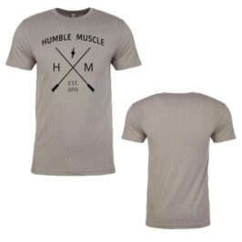 XStoneTee_Humble_Muscle_Most_Comfortable_TShirt