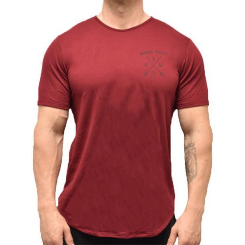XScoopTee_Humble_Muscle_Designer_Scoop_Bottom_TShirt