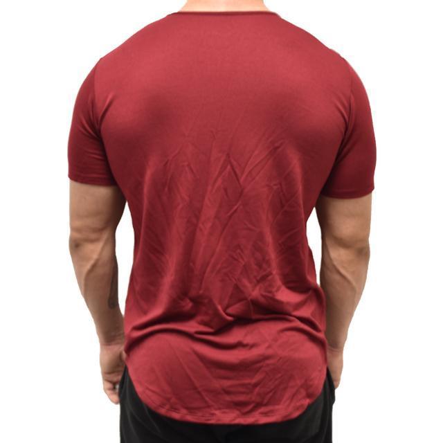 XScoopTee_Humble_Muscle_Designer_Scoop_Bottom_TShirt