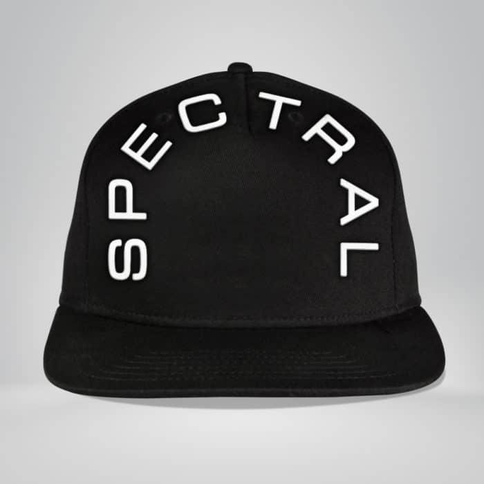 spectral snap back cap