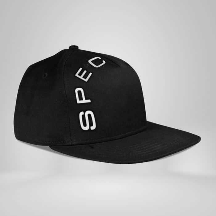 spectral snapback cap