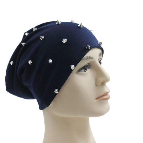 Spiked_Studded_Beanie