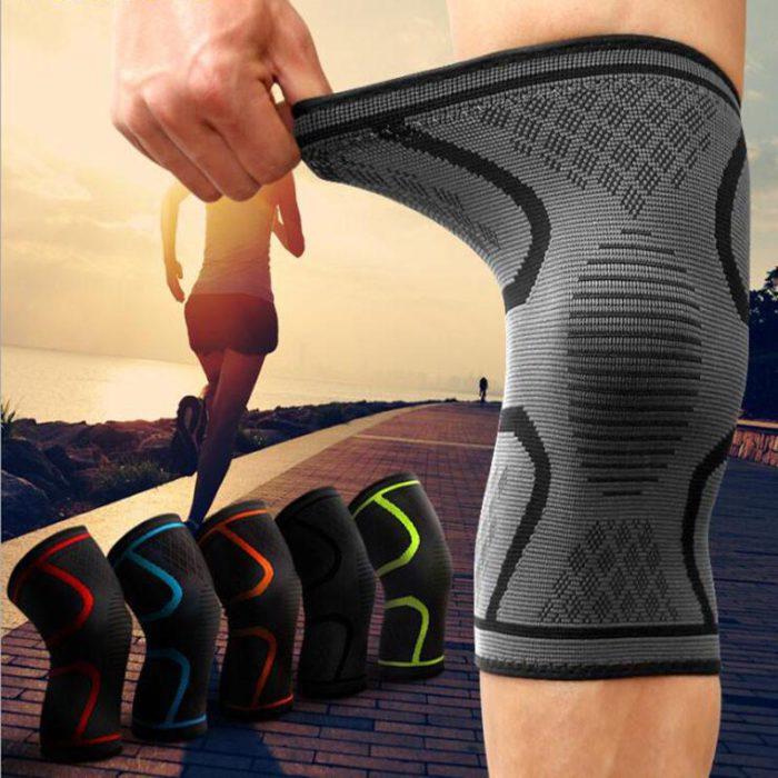 Sports_knee_pads