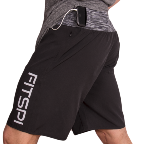 Tech Shorts_Fitspi_Top Mens Workout Shorts