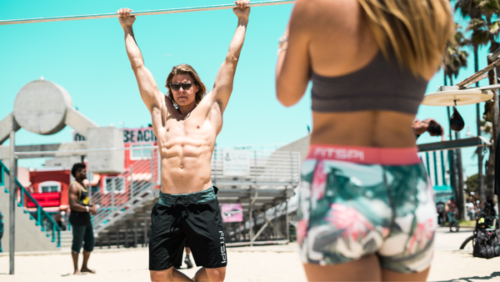 Tech Shorts_Fitspi_Top Mens Workout Shorts