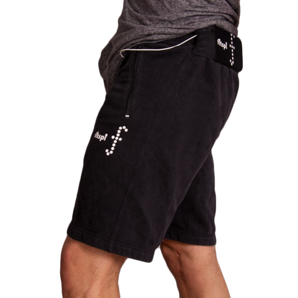 Vivo Shorts_Fitspi_Mens Weightlifting Shorts