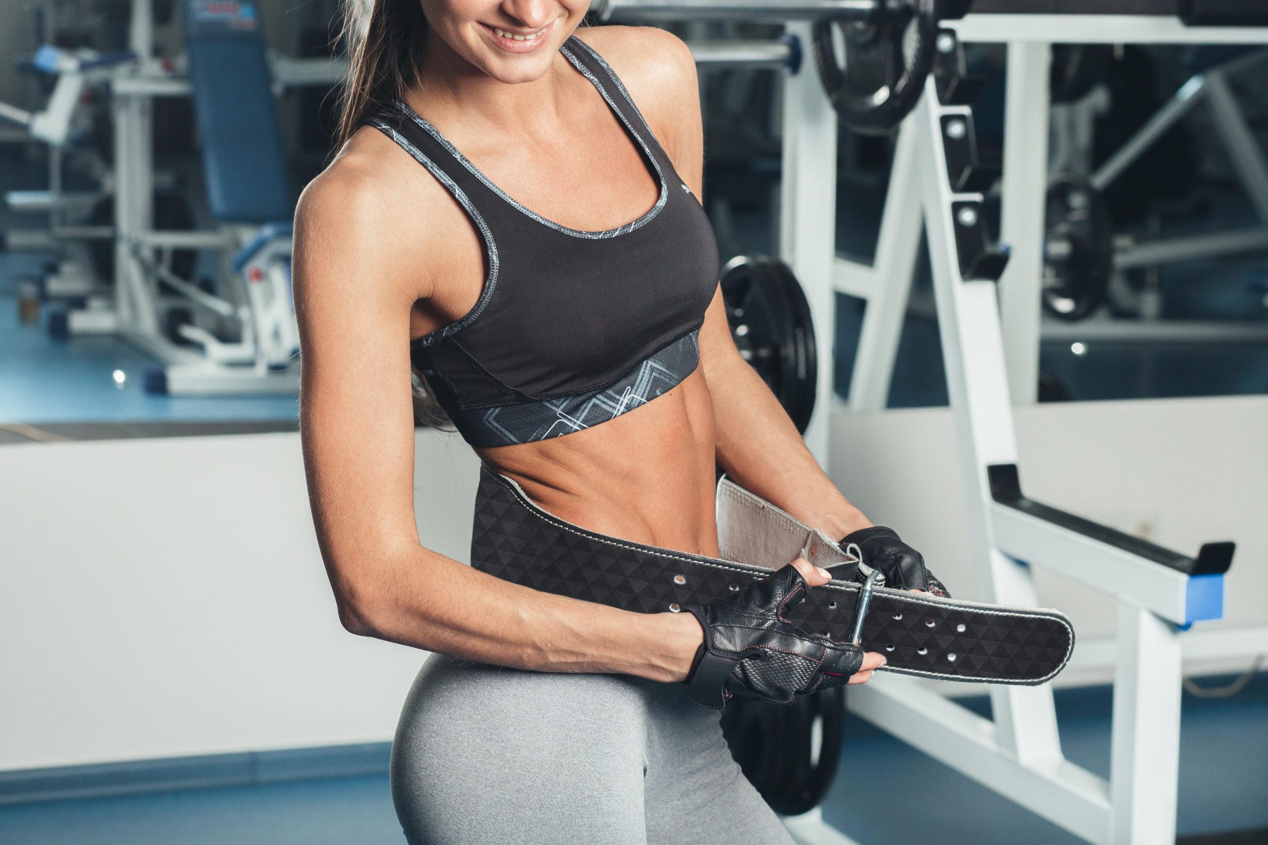Benefits Of Using A Gym Belt
