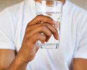 drinking alkaline water to lose weight