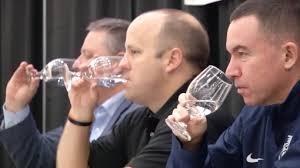 alkaline water drink