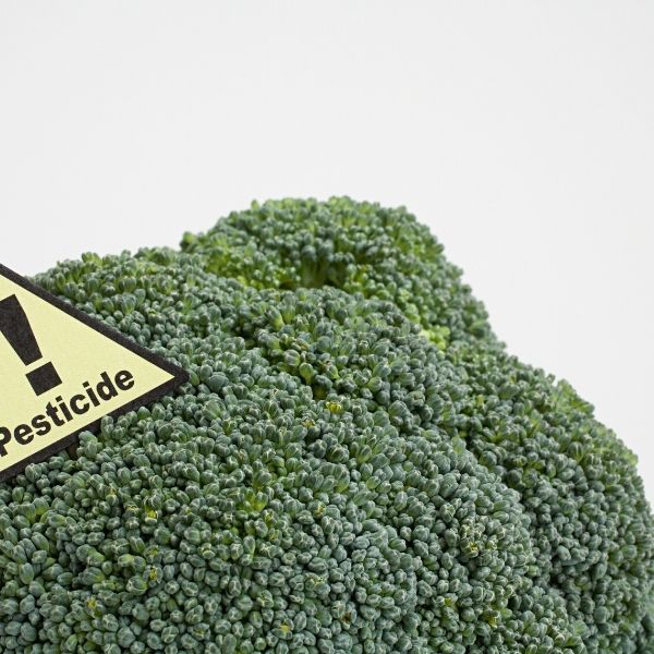 alkaline water kills pesticides