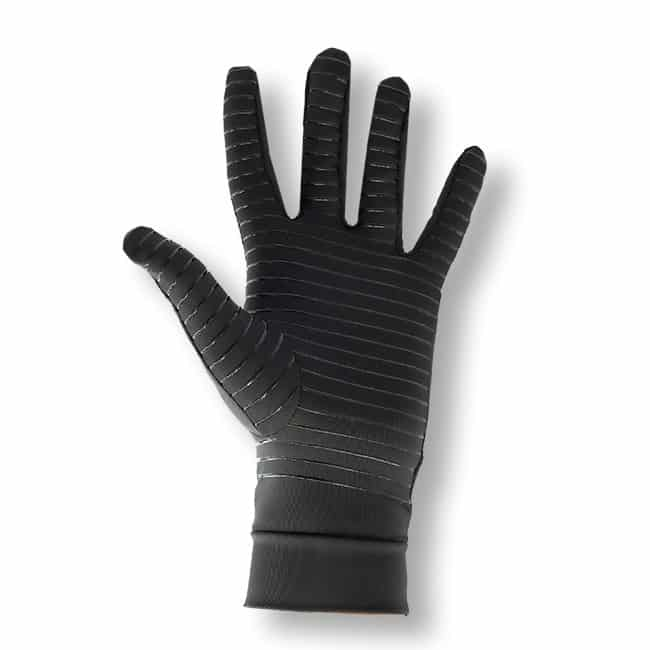 antibacterial workout gloves