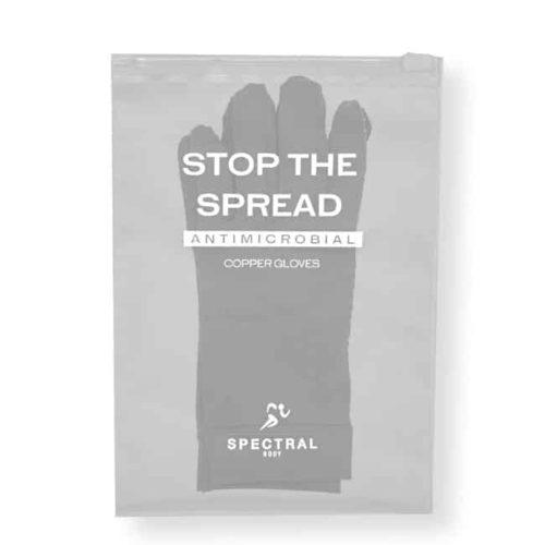 antiviral gym gloves