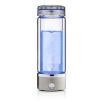 Alkaline Blue Comparision
