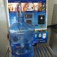 alkaline water store