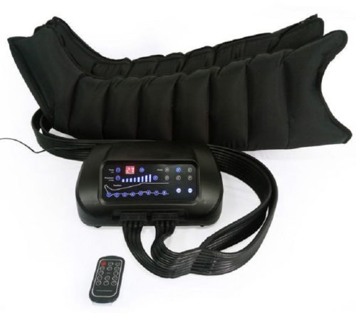 Quantum Air Recovery Boots
