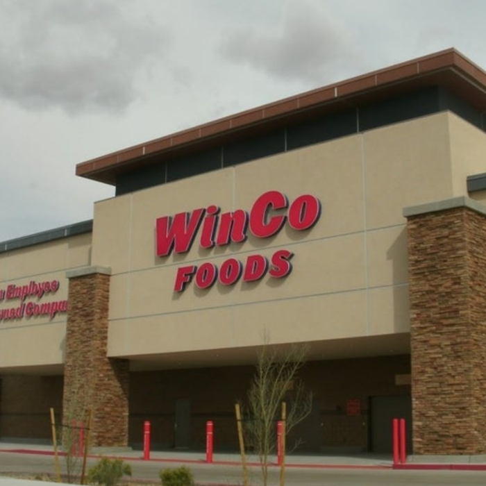 essential workers winco