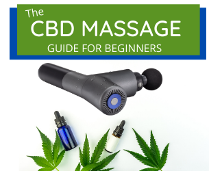 cbd oil percussion massage