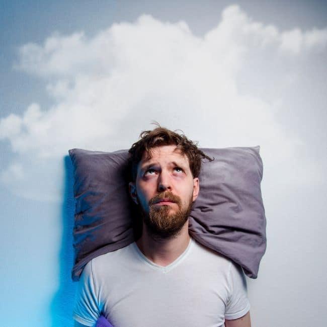 insomnia sleep aid