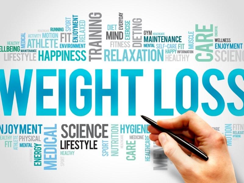 Weight Loss Sleep One