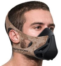 Elevation Mask for Covid19