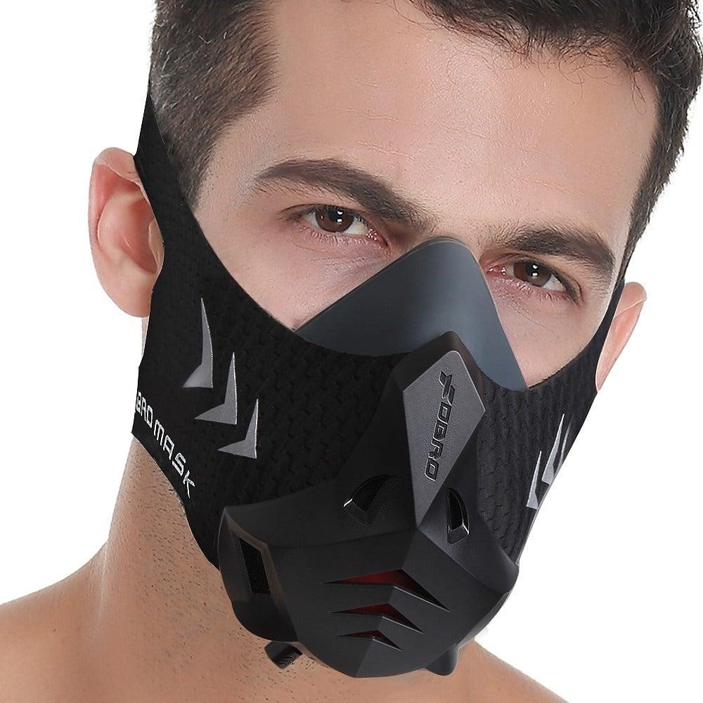 FDBRO Training Mask Virus Proof