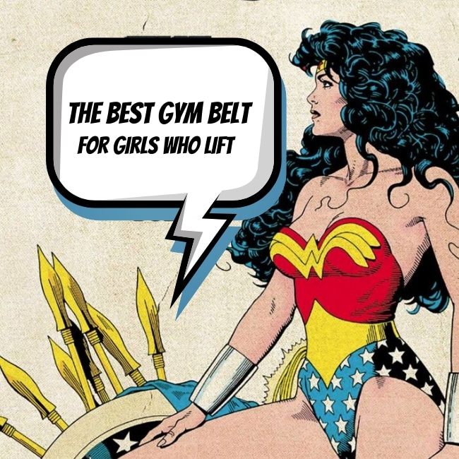 gym belt girls who lift
