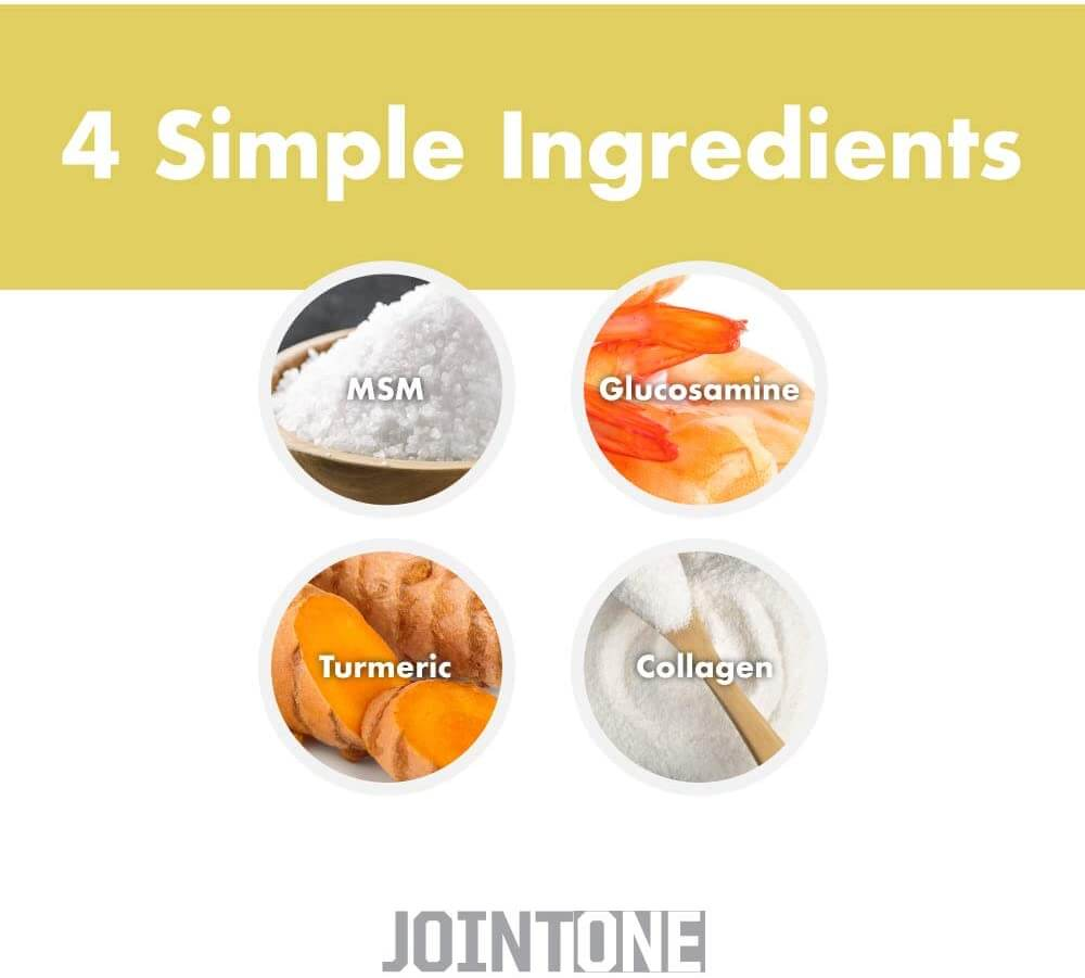 joint one ingredients