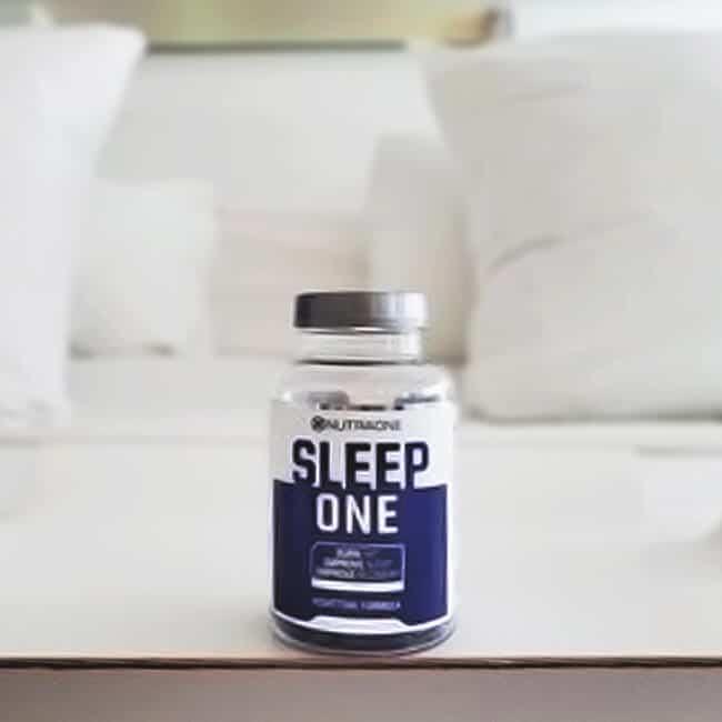 sleep one sleeping pills