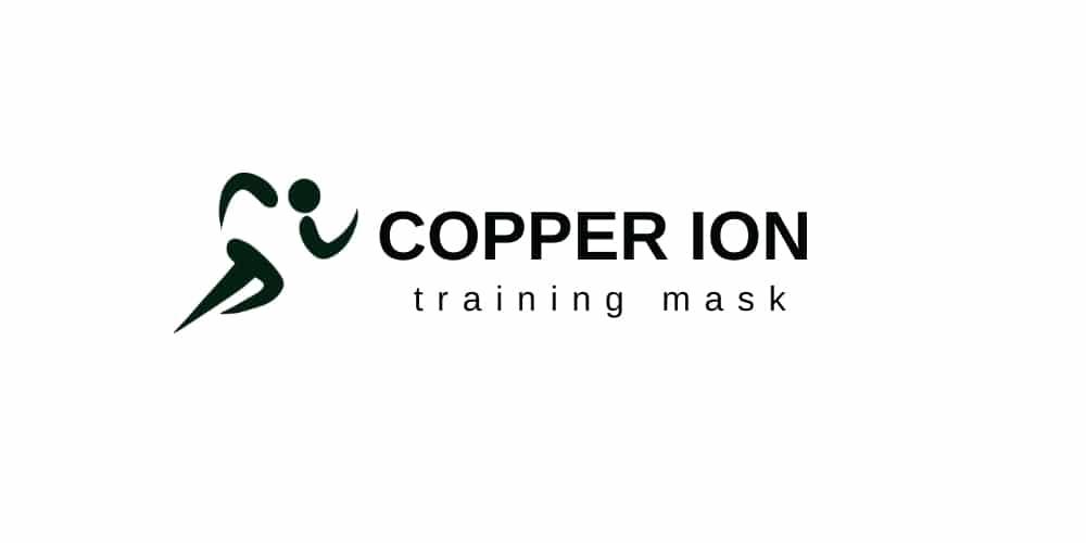 copper Ion Training Mask logo